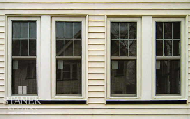 top 5 replacement window myths