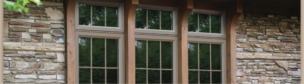 Stanek Color & Custom Window Options