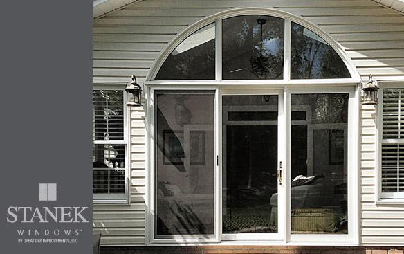Patio Door Project Photo Gallery Stanek Windows