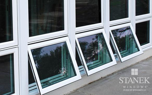 Awning Windows Photo Gallery Stanek Windows