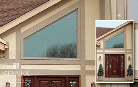 Custom Home Windows Photo Gallery Stanek Windows