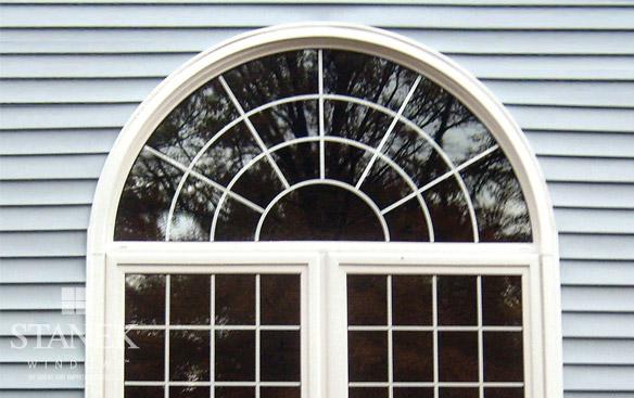 Half Hung Windows : Double hung windows photo gallery stanek