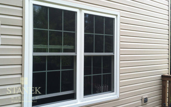 Double Hung Windows Photo Gallery Stanek Windows