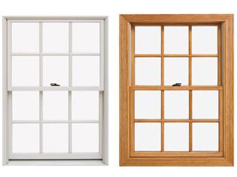 Vinyl Windows Vinyl Windows Vs Wood