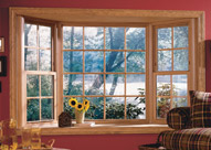 Bay Window Photo