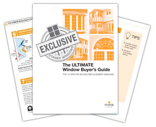 Ultimate Buyer's Guide Graphic