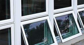 Awning & Casement Windows