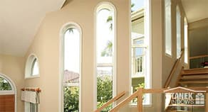custom-shaped windows