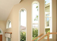 custom shape windows