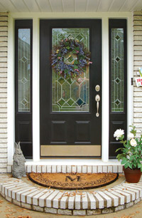 replace your entry door