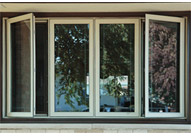 what is a casement window