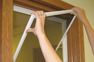How To Remove Your Window Screens