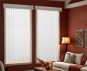 Installing Blinds on Your Windows