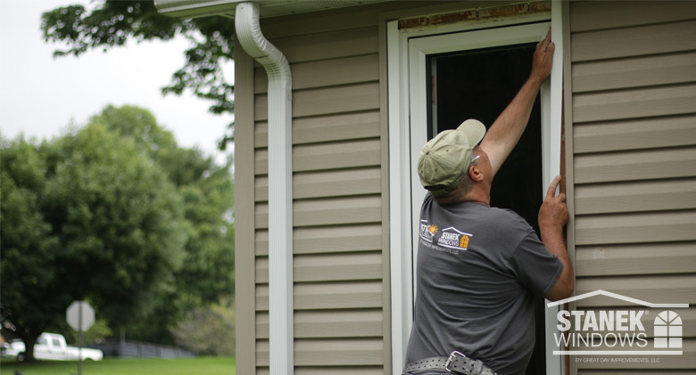 How to Prepare for Replacement Windows - ~