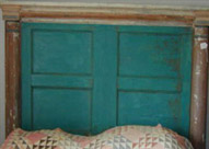 door head board