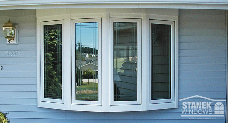 bow windows customer photo gallery stanek windows your complete guide to replacing a bay or bow window