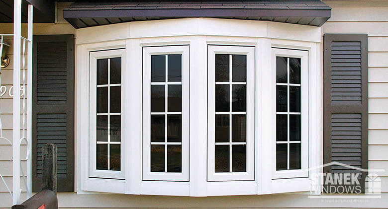 Vinyl vs. Aluminum Windows - ~