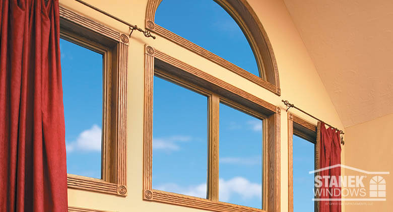 Curtains Ideas curtains for casement windows : How to Hang Curtain Rods - ~