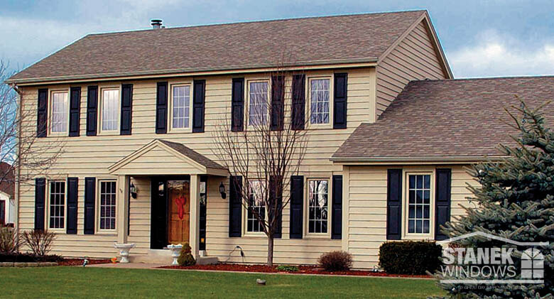 Add Curb Appeal To Your Home With Replacement Windows