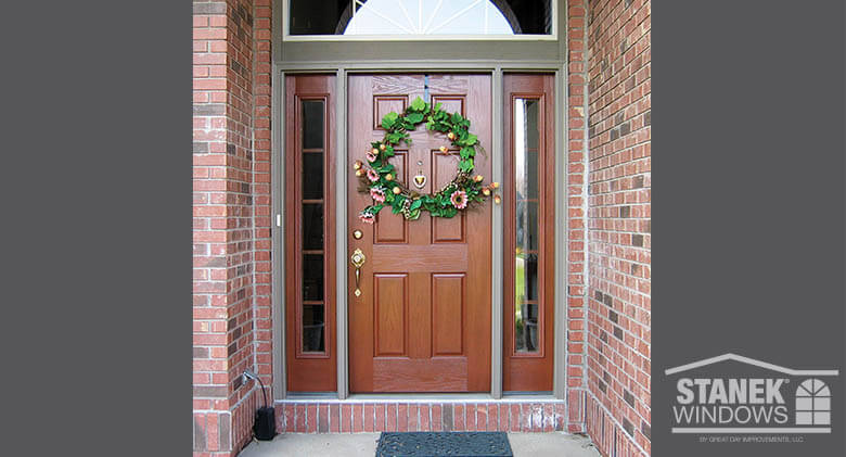 Home entry doors photo gallery provia entry doors for Energy efficient entry doors