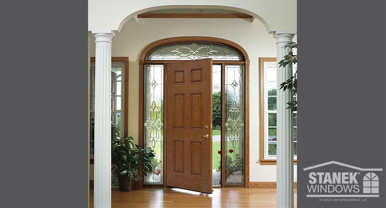 Improving Accessibility With Windows Doors