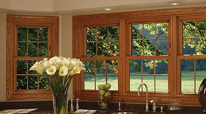 Double-Hung Window Photos