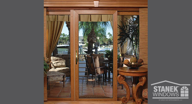 Patio Doors & Patio Doors - Project Photo Gallery | Replacement Windows u0026 Doors