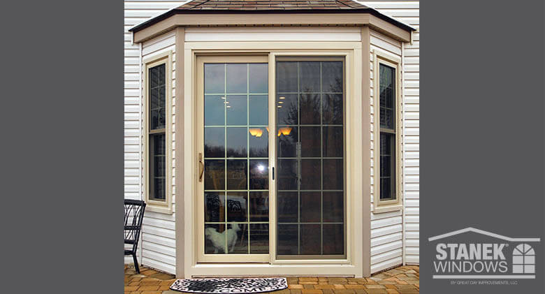 Patio Doors