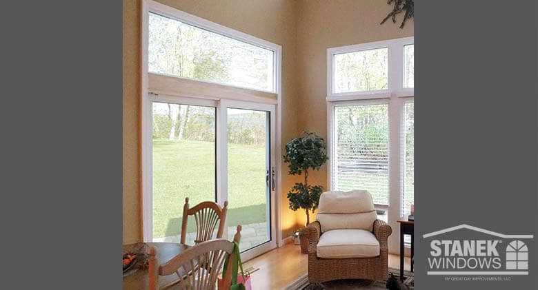 Patio Doors Project Photo Gallery Replacement Windows