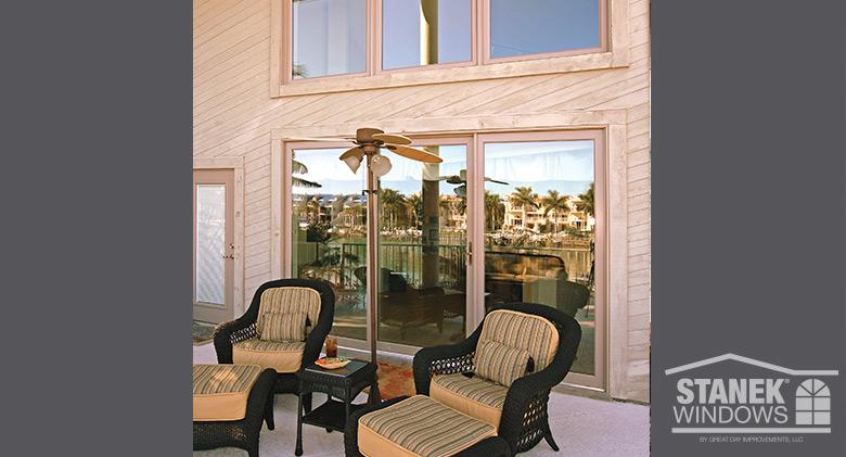 Types Of Patio Doors Locking And Sliding Glass Doors