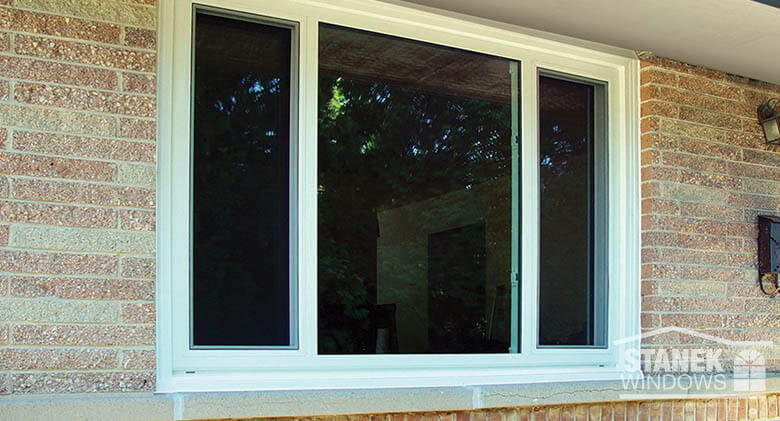 Sliding windows photo gallery stanek gliding windows for 1 x 3 window
