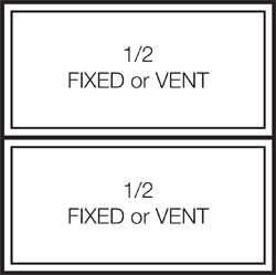 size inc casement classic sizes chart sizechart window awning windows