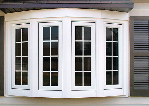 bow amp bay windows custom window styles available the differences between bay and bow window styles