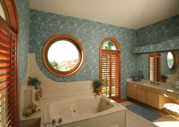 Custom Window Styles Amp Shapes Vinyl Specialty Windows