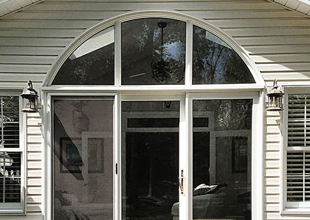 Custom Shape Window