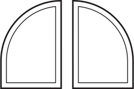 Custom Window Size