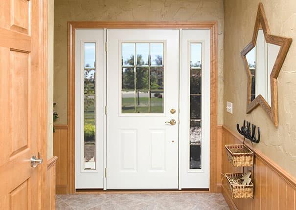 Steel Fiberglass Entry Doors Provia Entry Doors