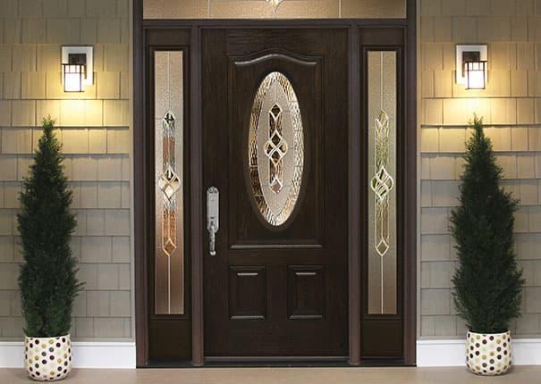 Steel Amp Fiberglass Entry Doors Provia Entry Doors