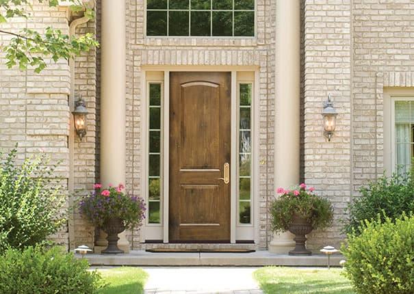 Entry Doors & Steel \u0026 Fiberglass Entry Doors | Provia Entry Doors