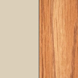 Beige/Light Oak