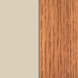 Beige/Medium Oak