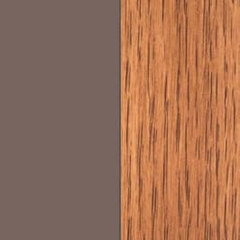 Cocoa/Medium Oak