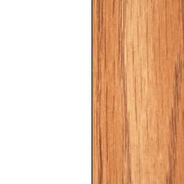 White/Light Oak