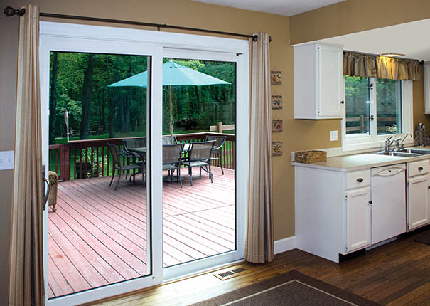 Patio Doors - Replacement Sliding Patio Doors Stanek Custom Patio Doors