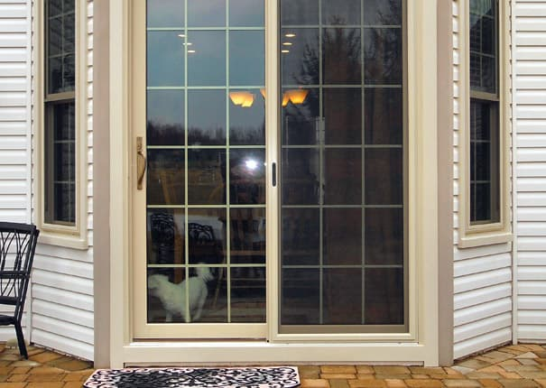 Replacement Sliding Patio Doors Stanek Custom Patio Doors