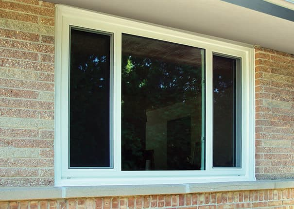 Energy Efficient Sliding Windows Gliding Windows
