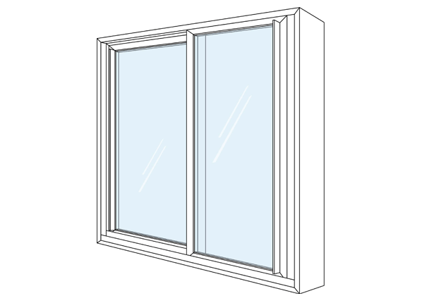 Sliding Window Sizes And Styles Stanek Windows