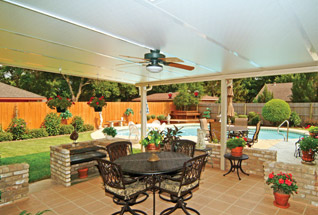 Awnings & Patio Covers