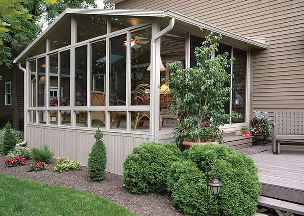 Patio Enclosures® Sunrooms