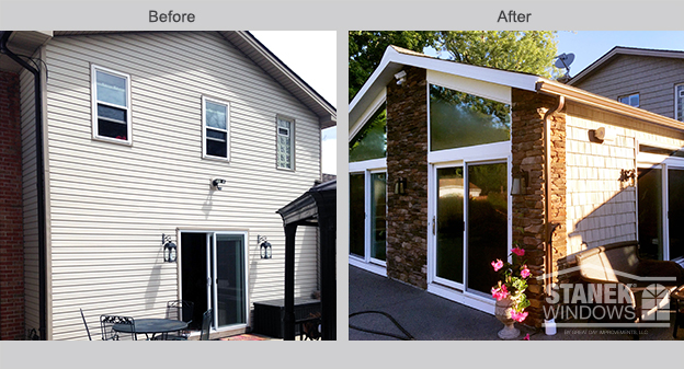 Vinyl Windows amp Patio Doors In Buffalo NY Stanek